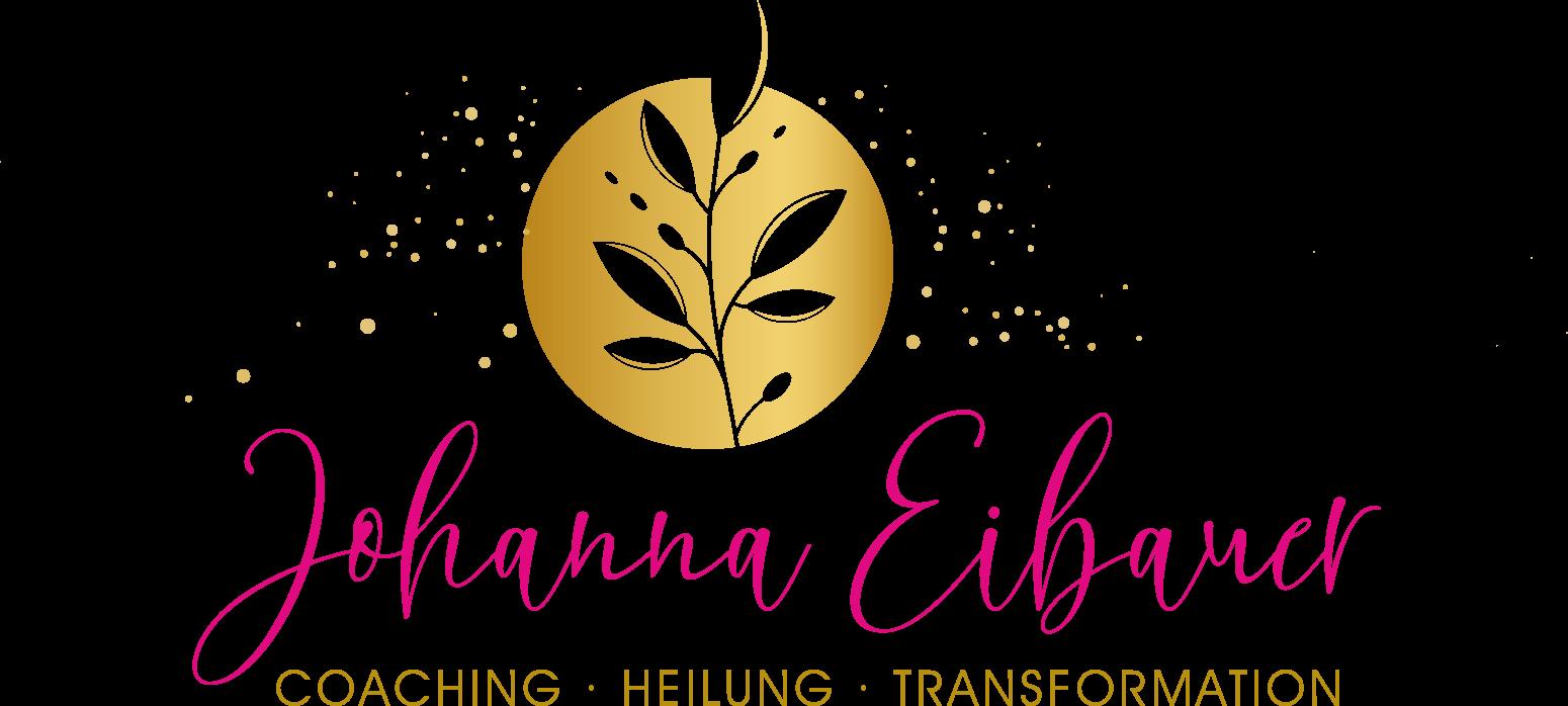 Johanna Eibauer Coaching Heilung Transformation